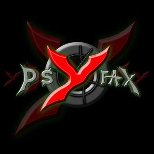 Psyfax Dj Live Mix - 2013 1.0