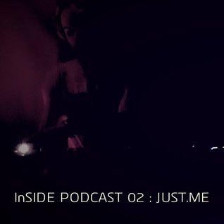 just.me \ dirrty pnts - inside podcast 02