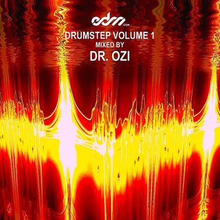 EDM.com Drumstep Volume 1 Mixed by Dr. Ozi
