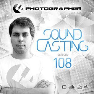 Photographer - SoundCasting 108 [2016-05-27]