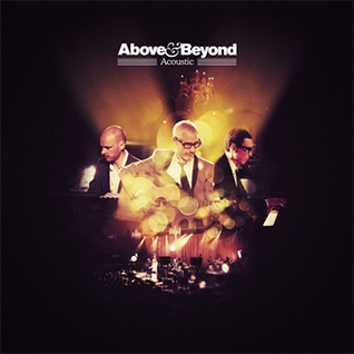 Above & Beyond Acoustic Full disc