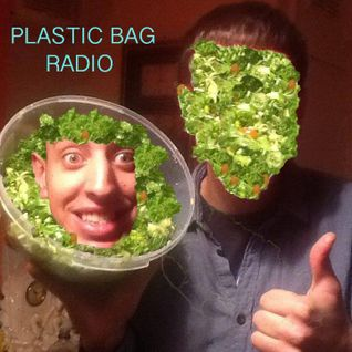 Plastic Bag Radio - Freeze Peach Radio - Show 30