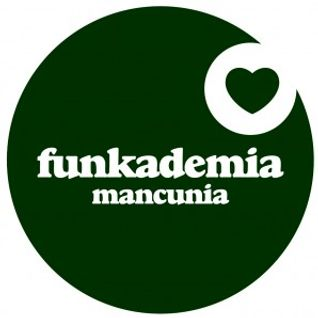 """YESTERDAYS JAMS TODAY"" **FUNKADEMIA*Mancunia** Promo Mix Oct 2011"