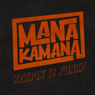 Keepin' it Funky