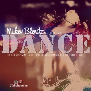 Dance  (Top 40 Dance Remixes)
