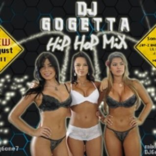 August 2o11 HipHop Mix