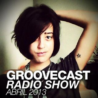 GROOVECAST RADIO SHOW - AO VIVO LOJA SPAZIO