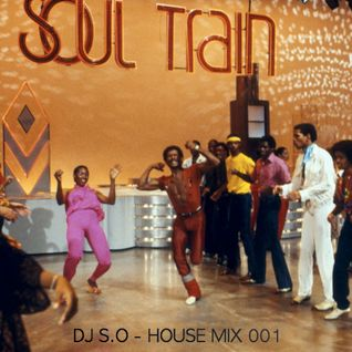 House Mix 001