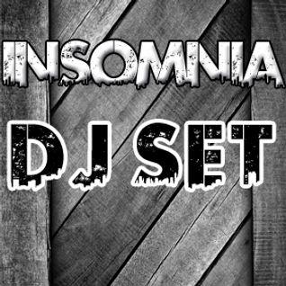 Insomnia Live Show 1# - HORVEE