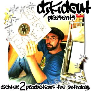DJKIDCUT - DICHTER2PRODUCTIONS THE ANTHOLOGY DISC2