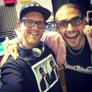 Suspect Packages Radio Show ft. Dabbla live (Kane FM) 29/08/16