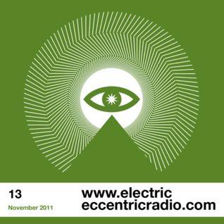 Electric Eccentric 13