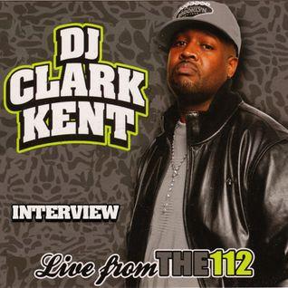 """DJ Clark Kent Live @ WBLS """"In Control"""" 1989"""