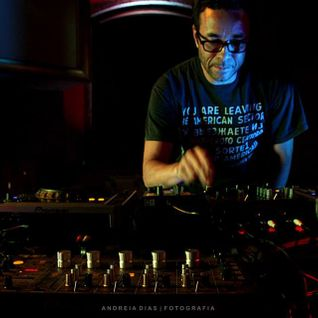 Malaguetta Dj Set @ Bassment After Hours- Part 2