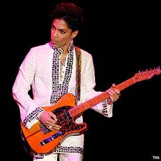 Prince & TheNPG - Footprints (Live Jazz Session)