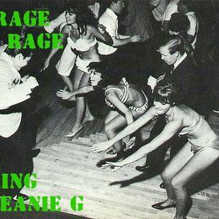 'Rage Rage w/King Seanie G. (4-5-12)