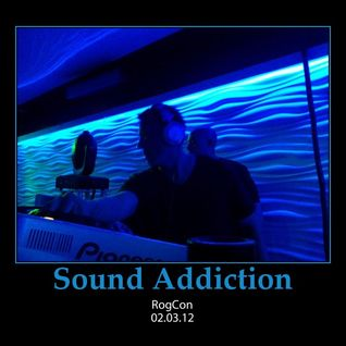 Sound Addiction 02.03.12