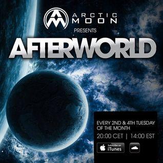 Arctic Moon pres. Afterworld 025 (The Road So Far 2007-2015)