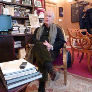 Rencontre avec Bernard Murat : le théâtre privé qu'est-ce que c'est ?