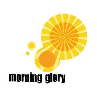 Morning Glory 19th September 2011
