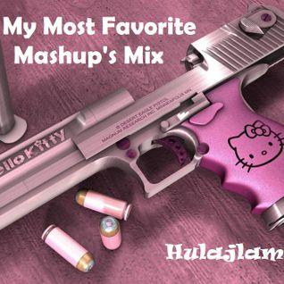 HulajLama_MyFavoritesMashup'sMix