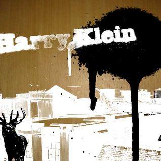 DJ Hell - Live @ Harry Klein Club München (05.12.2004)