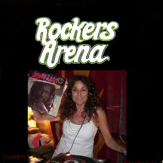 "The Night Nurse- ""Rockers Arena"" - Radio Lily Broadcast - 11-18-2013"