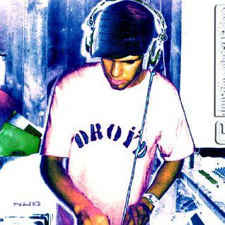 Dave Dialect (2004) Live stream recording @ www.Club246.com