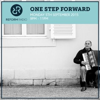 One Step Forward 5th September 2016