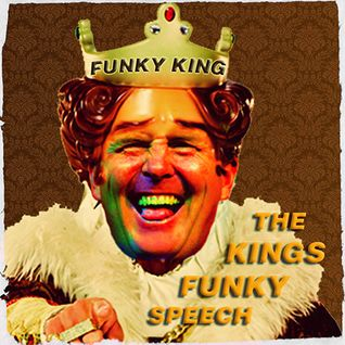 GJ44 - The Kings Funky Speech - Broadcast 26-04-14 (GielJazz - Radio6.nl)