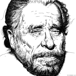 The Elastic Retreat EPisode 11: Charles Bukowski