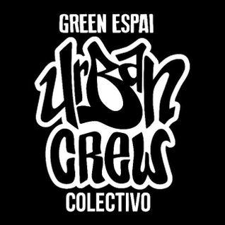 Directo GREEN ESPAI- GREEN URBAN CREW Fest- Inna EDM 21-06-14