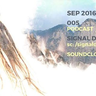 Interdit Podcast05 by Signal Deluxe