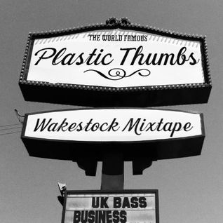 Wakestock Mix Series 2012 Presents - Plastic Thumbs