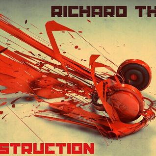 Richard Thomas - Reconstruction (2013 MIx Set)