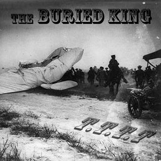 The Buried King - T.T.T.T