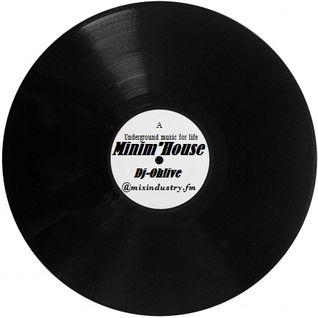 Minim'House-@MixIndustry.fm-27/05/15