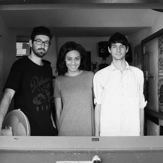 NTS 11/6/2014 w/ Special Guests My Dry Wet Mess & Hannah Faith