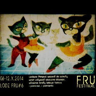 Fru 6 live jam session 09.10.2014