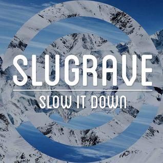 Slugrave - Winter - 2015