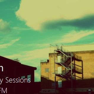 Qash - Sunday Sessions Rock FM 25-03-2012