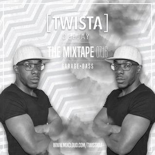 Twista DJ - The Mixtape 0716