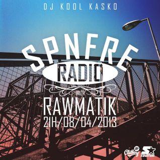 SPNFRE Radio 08/04/2013