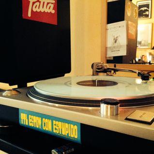 Groove Merchants Radio (Summer Edition)