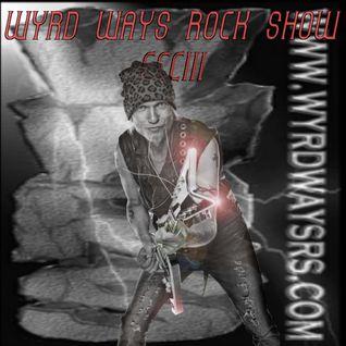 Wyrd Ways Rock Show 303
