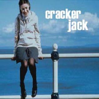 Cracker Jack -- Bulletproof Balearic