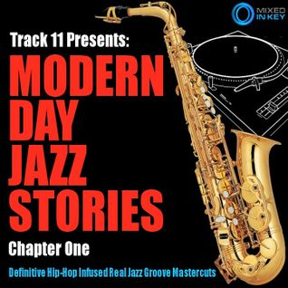 Modern Day Jazz Stories - Chapter One (Jazzy Lounge Mix)