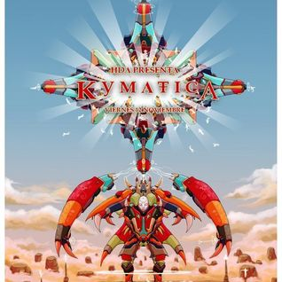 Kymatica Remix_ principle of duality. The Universe inside Us, internal evolution, we are all ONE
