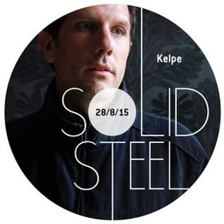 Kelpe Solid Steel Mix 2015