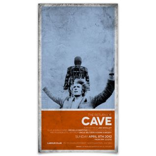 The Return of CAVE warm up dj set by pH
